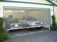 Retractable Screens Air Tech Screen Products